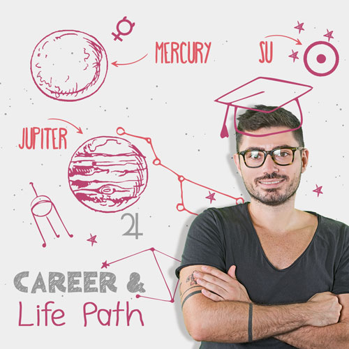 Career and Life Path Consultation