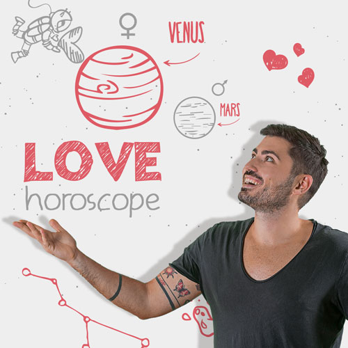 Love Horoscope Reading by Anatoly Malakov