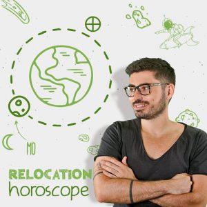 Relocation Horoscope Consultation