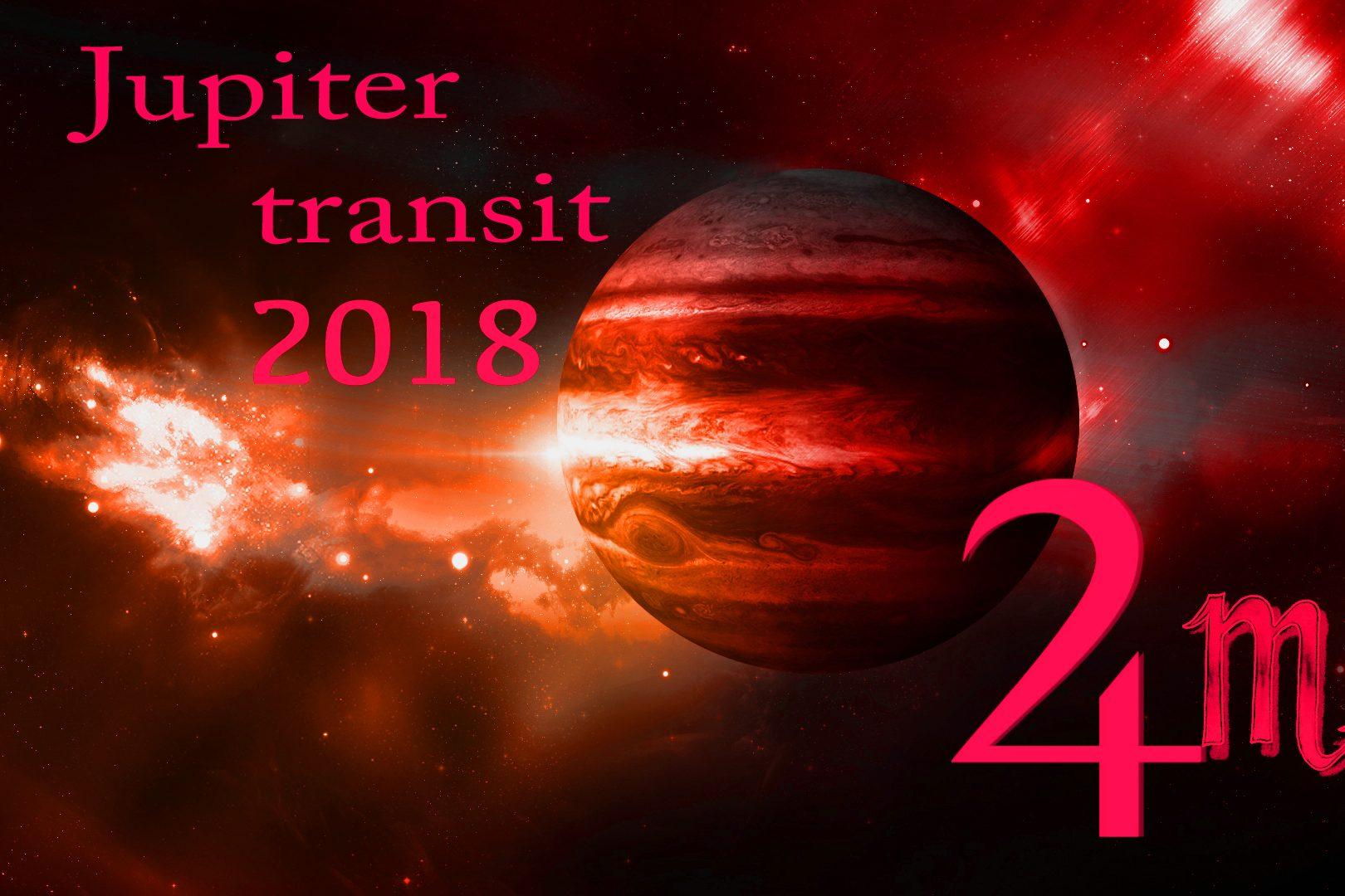 Jupiter Transit 2018 -all ascendants | Astrology Coaching - Vedic