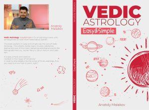 vedic astrology book